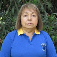 Jefa de UTP, Ana María Fernández