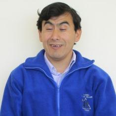 Sergio Ñiripil