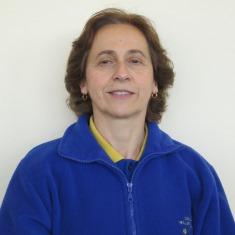 María Teresa Pérez